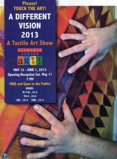 Tactile Art show g966