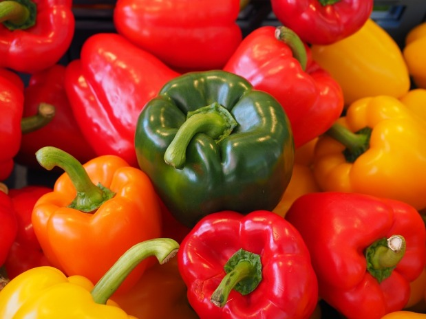 The sweet and spicey facts about peppers